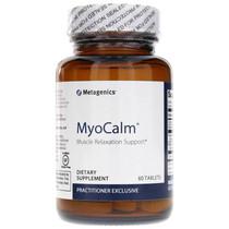 Metagenics MyoCalm - 60 Tablets
