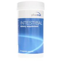 Pharmax Intestibal - 60 Veg Capsules