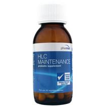 Pharmax HLC Maintenance Probiotic - 60 Veg Capsules