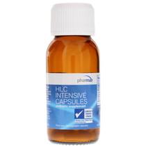 Pharmax HLC Intensive Capsules Probiotic - 30 Capsules
