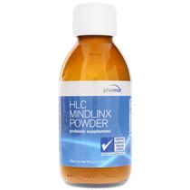 Pharmax HLC Mindlinx Powder Probiotic - 2.1 Oz