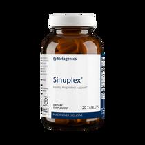 Metagenics Sinuplex - 120 Tablets