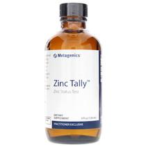 Metagenics Zinc Tally - 120 mL