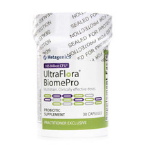Metagenics UltraFlora BiomePro - 30 Capsules