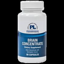 Progressive Labs Brain Concentrate -90 Capsules