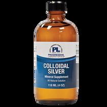 Progressive Labs Colloidal Silver - 4 Oz
