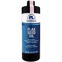 Progressive Labs Flax Seed Oil Liquid - 12.75 Oz