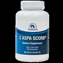 Progressive Labs C Aspa Scorb Powder - 8 Oz