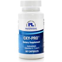 Progressive Labs Oxy-Pro - 60 Capsules