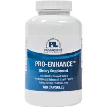 Progressive Labs Pro-Enhance - 180 Capsules