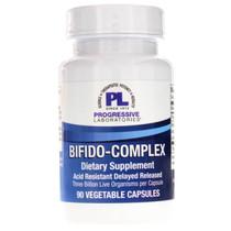 Progressive Labs Bifido-Complex - 90 Veg Capsules