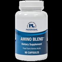 Progressive Labs Amino Blend - 90 Capsules