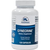 Progressive Labs Gynecrine - 120 Capsules