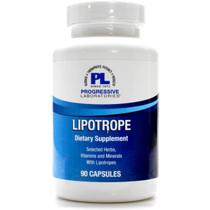 Progressive Labs Lipotrope - 90 Capsules