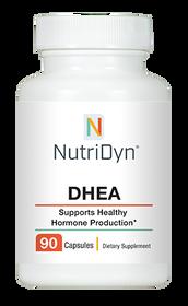 NutriDyn DHEA - 90 Capsules