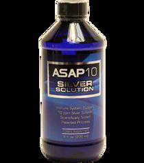 American BioSciencesColloidal Silver ASAP Solution - 8 ounces