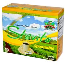 Stevita Spoonable Stevia - 50 Grams