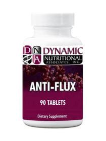 Dynamic Nutritional Anti-Flux - 90 Tablets