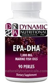 Dynamic Nutritional EPA-DHA  - 90 Perles