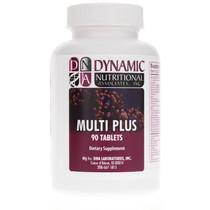 Dynamic Nutritional Multi Plus - 90 Tablets
