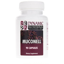 Dynamic Nutritional Muconell - 90 Capsules