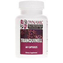 Dynamic Nutritional Tranquinell - 60 Capsules