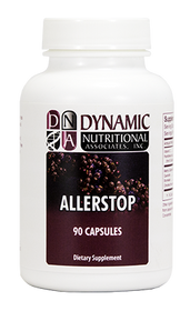 Dynamic Nutritional Allerstop - 90 Capsules