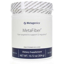Metagenics MetaFiber - 10.72 Oz