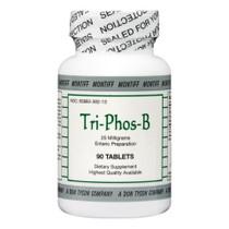 Montiff Tri-Phos-B - 90 Tablets