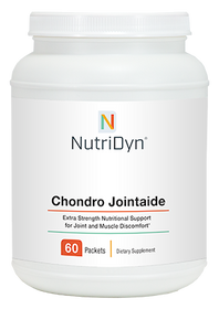 NutriDyn Chondro Jointaide - 60 Packets