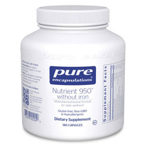Pure-Encapsulations-Nutrient-950-Without-Iron-180-capsules