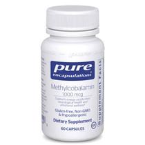 Pure Encapsulations Methylcobalamin - 60 capsules