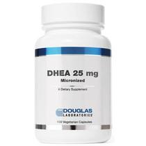 Douglas Labs Dhea (25Mg) - 100 Capsules