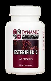 Dynamic Nutritional Esterified C