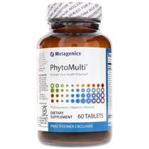Metagenics PhytoMulti - 60 Tablets