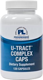 Progressive Labs U-Tract Complex - 120 Capsules