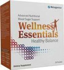 Metagenics Wellness Essentials Healthy Balance - 30 Packets