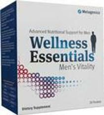 Metagenics Wellness Essentials Men's Vitality - 30 Packets