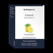 Metagenics Endura - Lemonade Flavor - 30 Packets