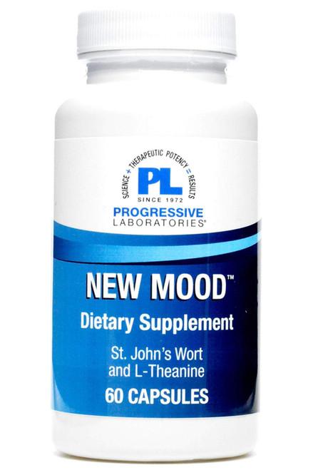 Progressive Labs New Mood - 60 capsules