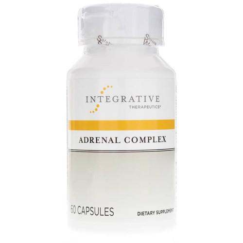 Integrative-Therapeutics-Adrenal-Complex-60-capsules