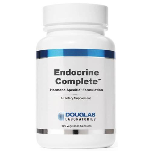 Douglas Laboratories Endocrince Complete 120 Veg Capsules