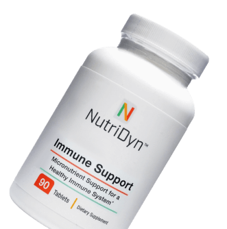 Nutridyn Immune Support bottle
