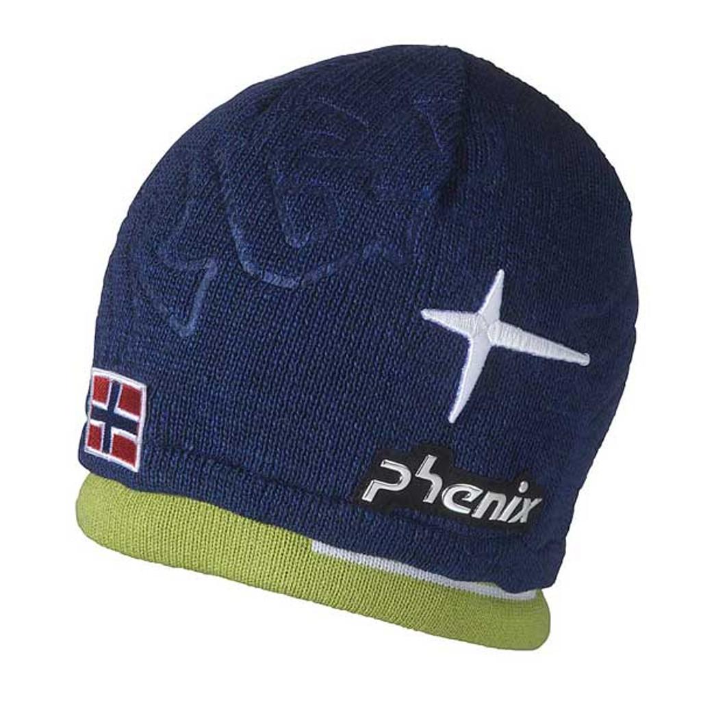 Phenix Norway Alpine Team Knit Hat '13