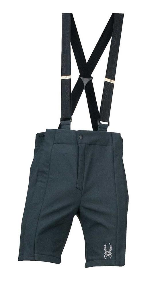 Spyder Adult's Softshell Training Shorts