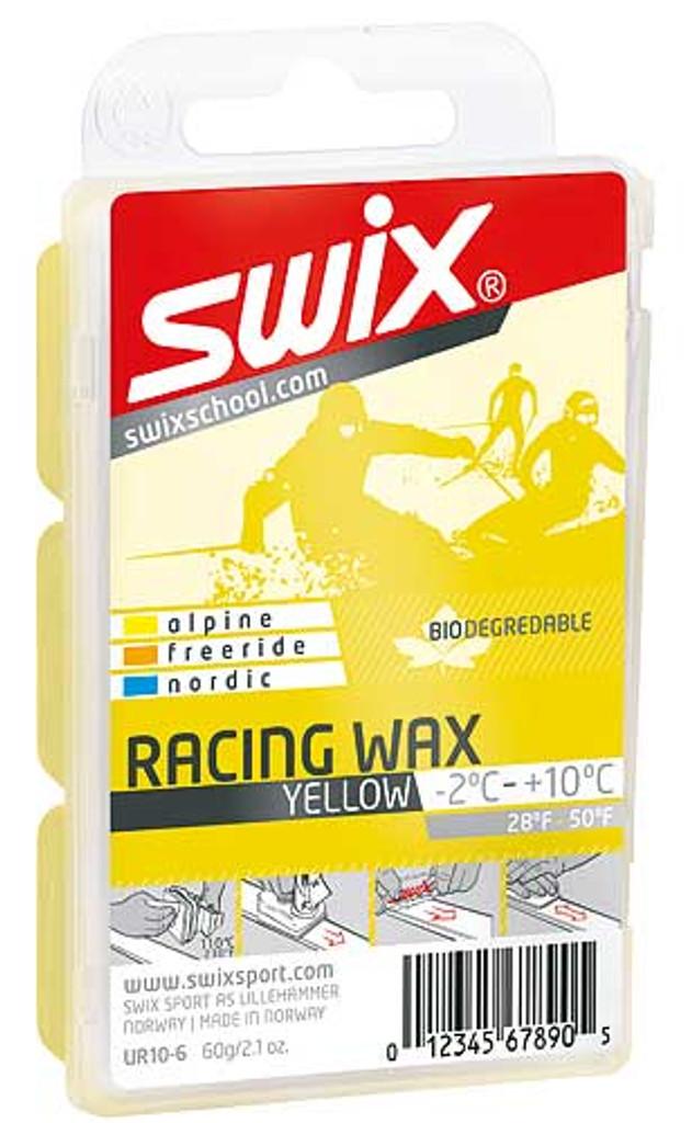 Swix Training Wax