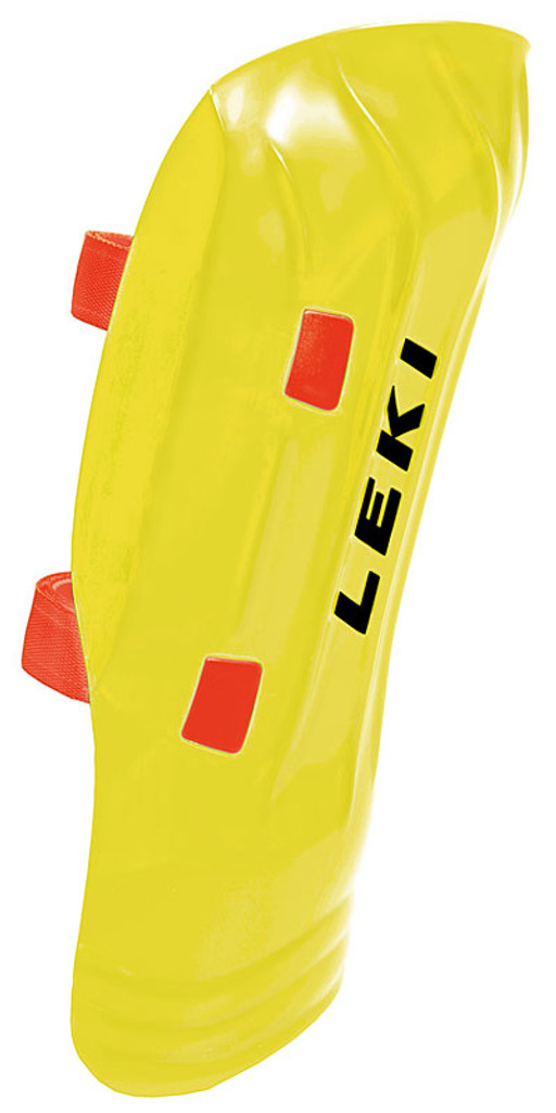 Leki World Cup Pro Shin Guards