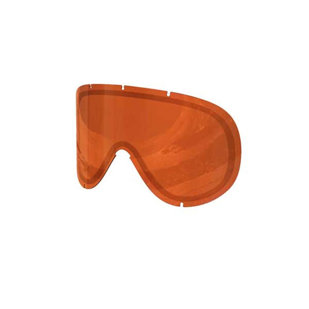 POC Retina Lens Sonar Orange