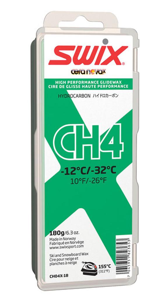 Swix CH4X 180g