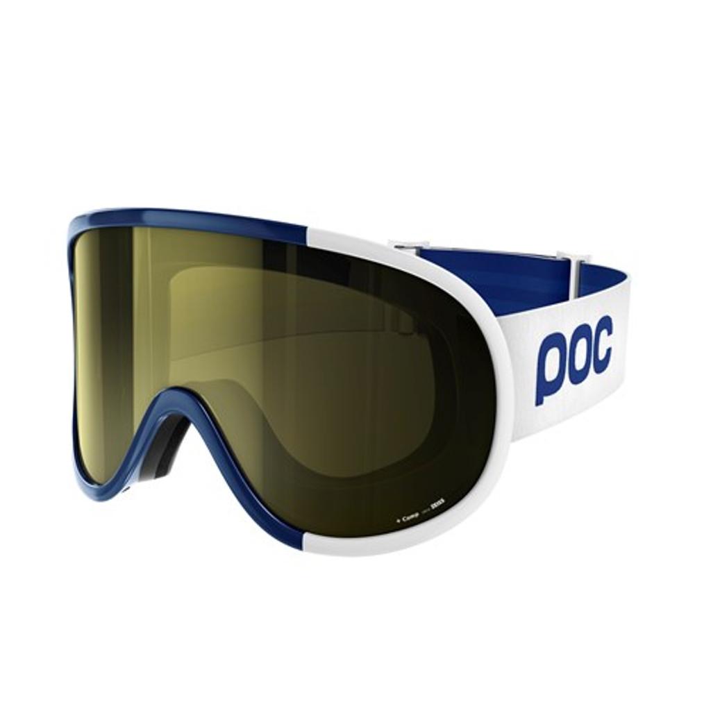 POC Retina Comp Goggles - Butylene Blue